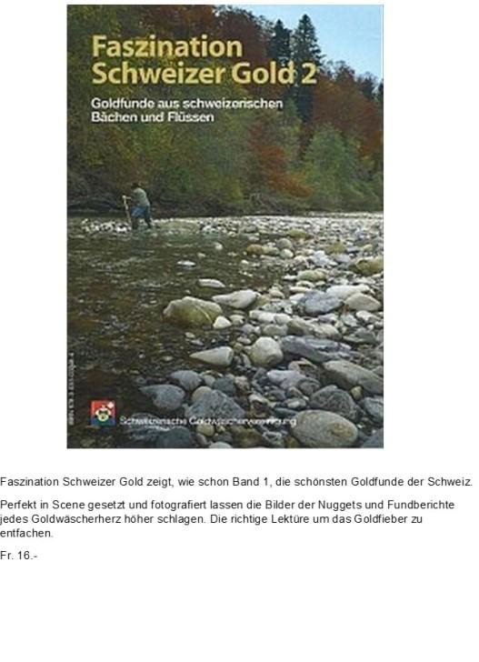 Faszination Schweizer Gold 2